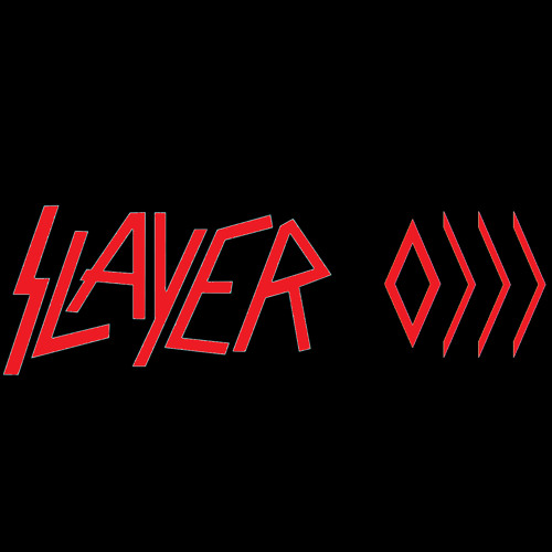 Slayer - Angel of Death 800% Slower!!