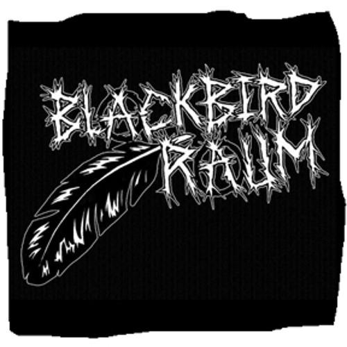 BlackBird Raum-catherine's wheel