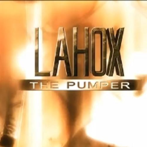 Lahox - The Pumper (Luis Pitti Piano Remix) cut demo soundcloud