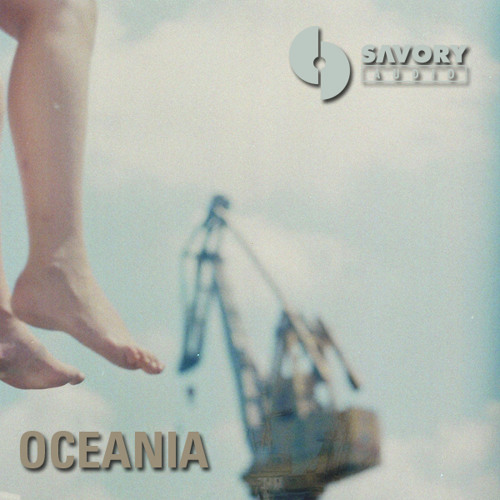 Oceania - Flying far away