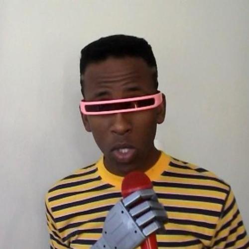 The Light feat. Spoek Mathambo
