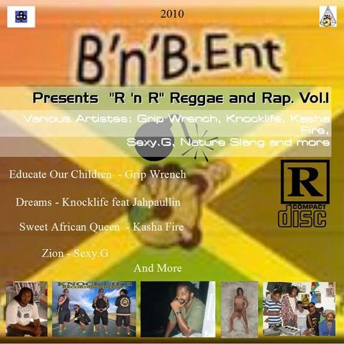 Boasy Reggae