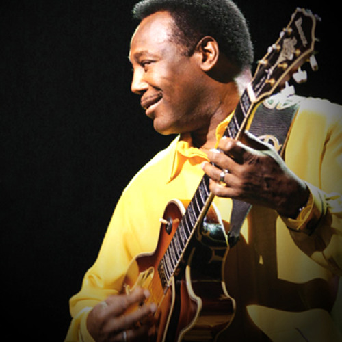 George Benson - Take You Out