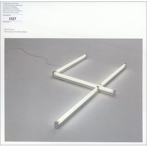 Hooked On Radiation (Pet Shop Boys Orange Alert Mix)