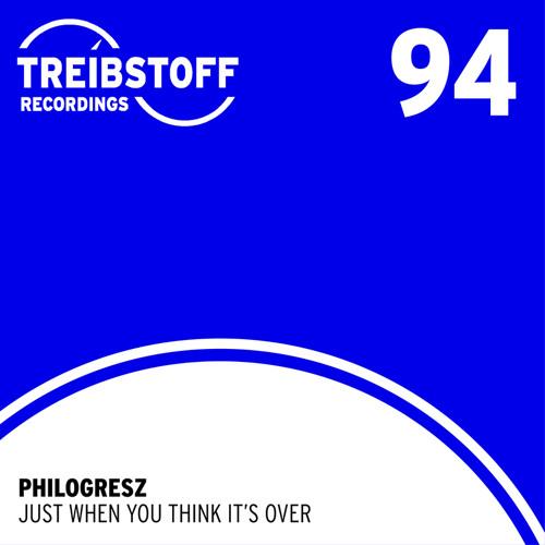 Philogresz - Isolated funk ensemble (Sarah Goldfarb remix) | Treibstoff#094