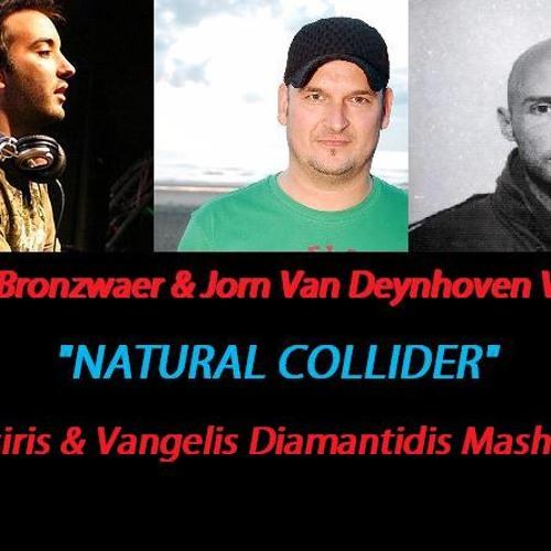 Thomas Bronzwaer & JvD vs. Moby - Natural Collider (Osiris & Vangelis Diamantidis Mashup)