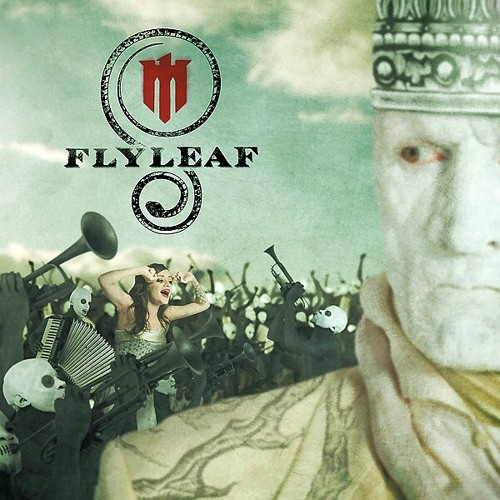 Flyleaf - Swept Away