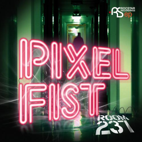 Pixel Fist - Yautja