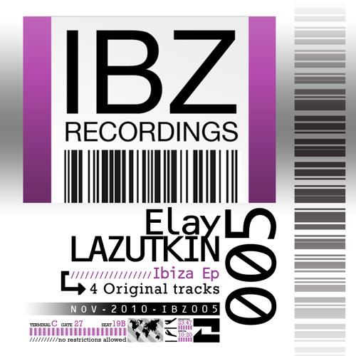 Elay Lazutkin - Ibiza