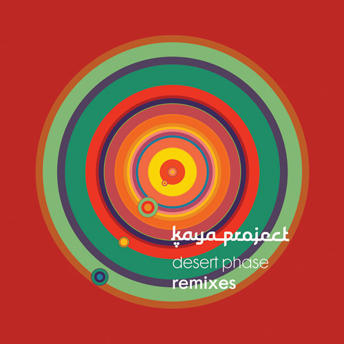 Kaya Project - Calico Stomp (Gaudi Remix)