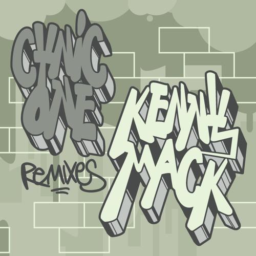 Kenny Mack - snappers // PILLIONAIRE DUB