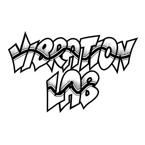Vibration Lab - Future Reggae Dubstep Mix Oct 2010