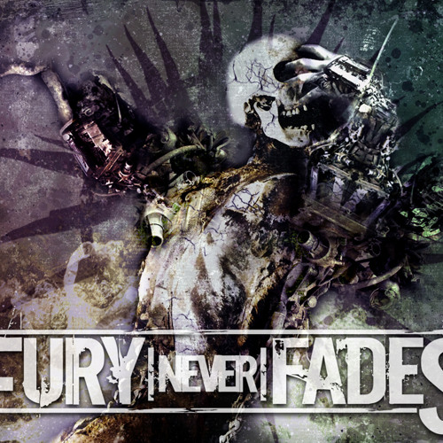 Fury Never Fades - This Declining Hour