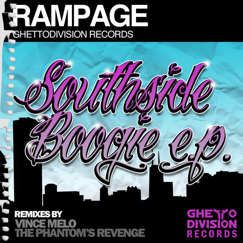 Rampage - Knights Over Chicago