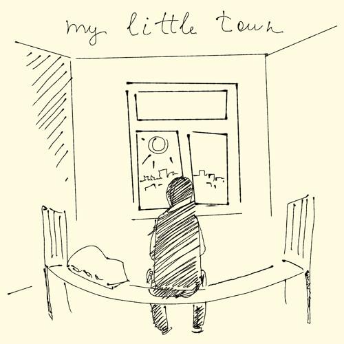 My Little Town(evening)