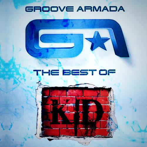 KidKaoz vs Groove Armada - Superstylin