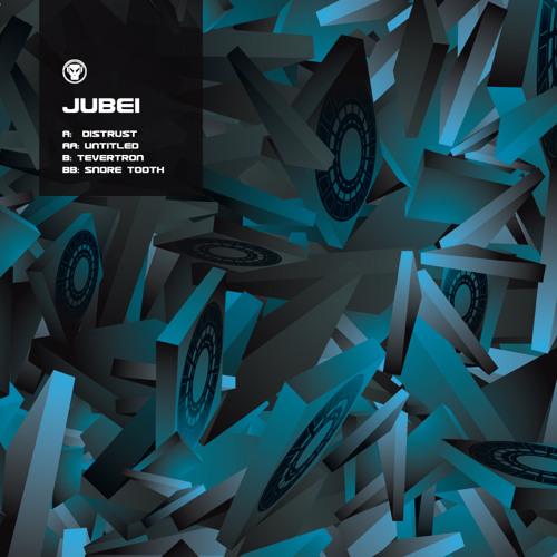 Jubei - Distrust - Metalheadz