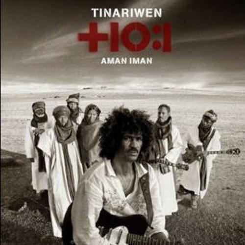 Tinariwen - aman iman (water is life) - 06 - toumast