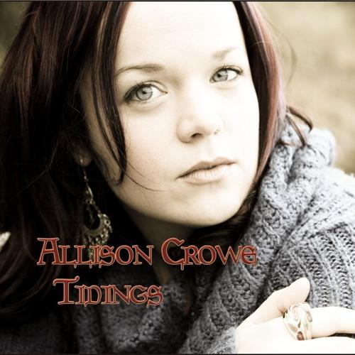 Silent Night - Allison Crowe