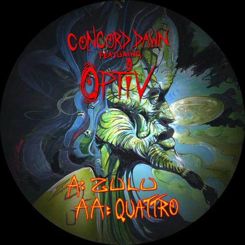 Concord Dawn & Optiv - Quattro