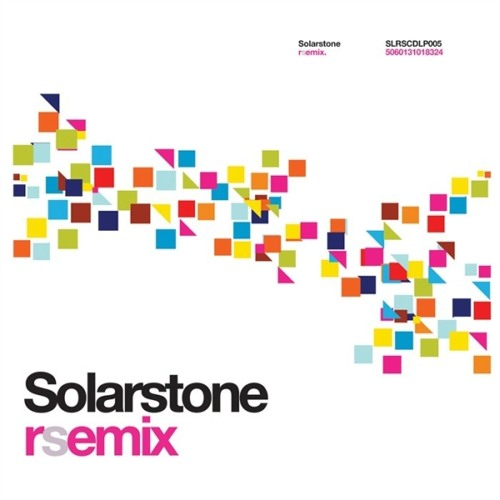 Solarstone ft. Julie Scott - Slave (Randy Boyer & Kristina Sky Mix)