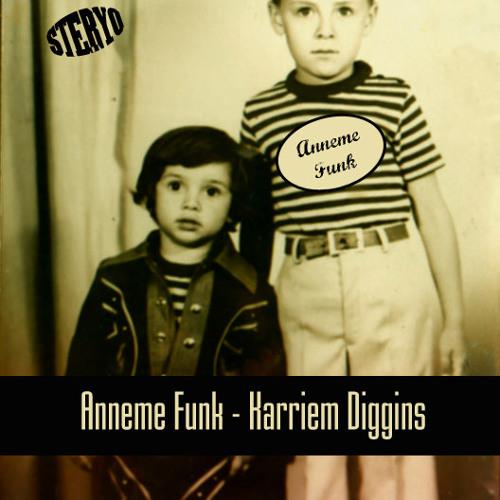 Anneme Funk