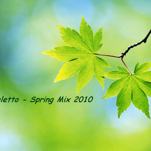 Amaletto - Spring Mix 2010