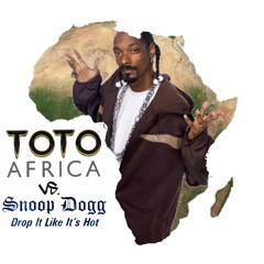 Africa vs. Drop it Like its Hot