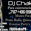 La Batidora 2 Rimix Don Omar Ft. Yaga & Mackie Dj Chaka