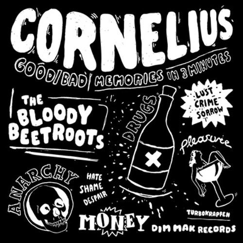 The Bloody Beetroots - Cornelius (Dj YD4 Refix)
