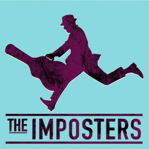 The Imposters - Funky Booth Session - 02 - Take on Me