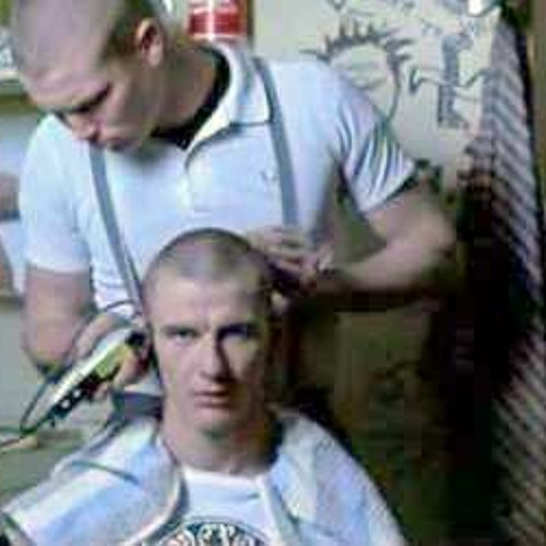 ROMPER STOMPER (PULLING ON THE BOOTS)