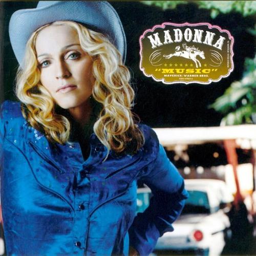 Madonna - Music (niño herrero fresh mix)