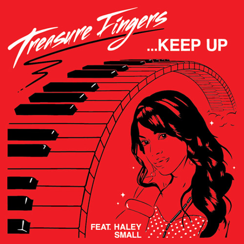 Keep Up feat. Haley Small