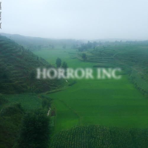 Horror Inc- Aurore