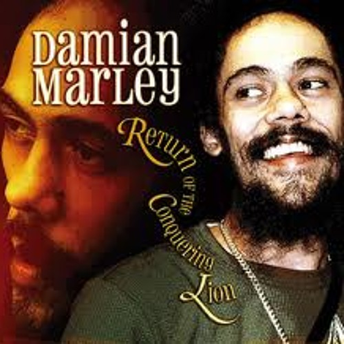 Chasing Shadows Vs. Damian Marley - It was written