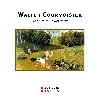 Walter Courvoisier: Lied der Spinnerin Op. 19 No. 1 (with Jeannine Hirzel, soprano)