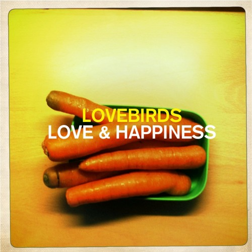 Love & Happiness fade (out on beatport!!)