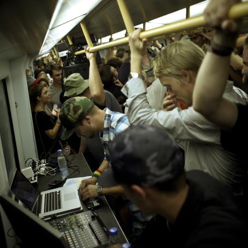 Trans Metro Express 2010 - LIVE SET