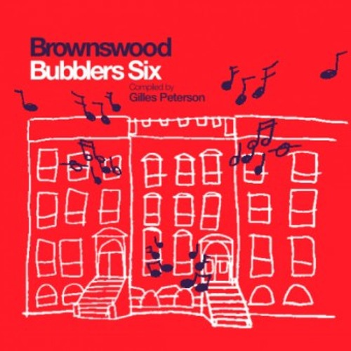 Brownswood Bubblers Six // Teaser