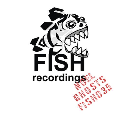 Noel - Ghosts (fishrecordings/FISH035) free