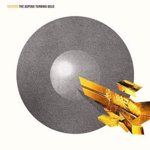 Velferd - The Aspens Turning Gold