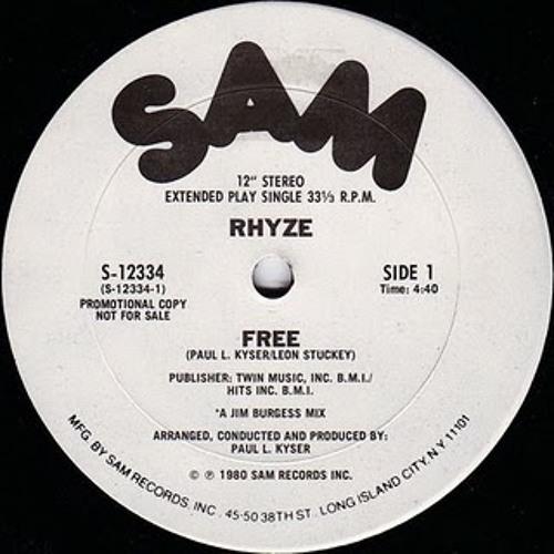 Rhyze-free