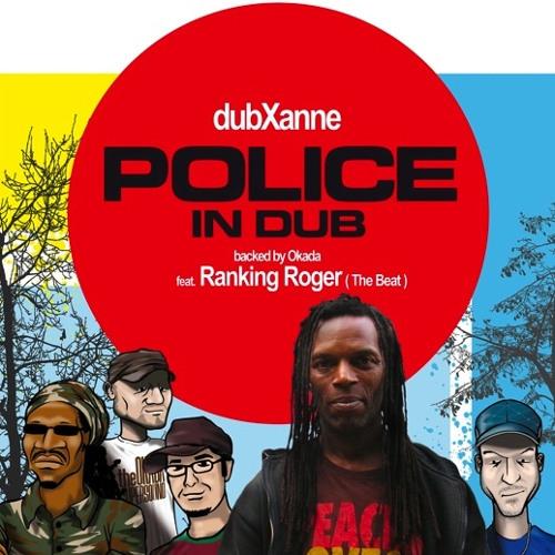 DubXanne - Message In A Bottle (Message In A Dub)