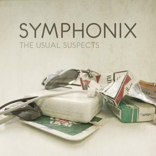 Symphonix - Sexy Dance