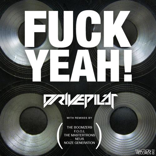 Fuck Yeah! EP [2010]