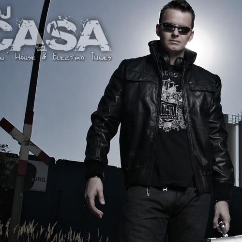 DJ Casa - Kickin House & Electro Tunes (Autumn 2010)