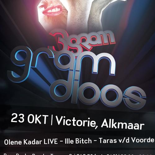 Taras van de Voorde Live @ Gramdioos 23-10-10