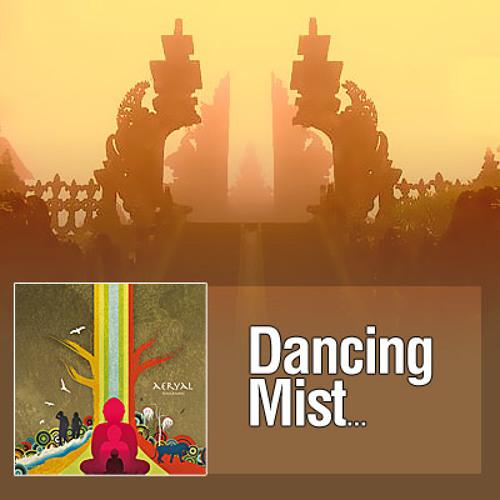 Dancing Mist In Besakih, by Aeryal