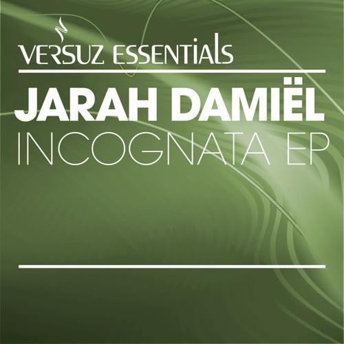 PREVIEW // Jarah Damiël - Incognata (Original Mix)